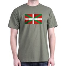 The Ikurriña T-Shirt