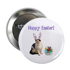 "Hoppy Easter 2.25"" Button (10 pack)"