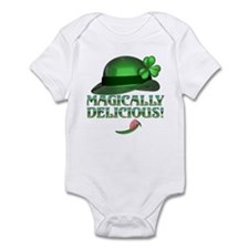 Magically Delicious 2 Infant Bodysuit