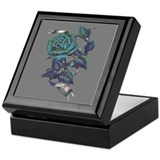 Personalized Jewelry Box (nikki)