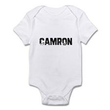 Camron Infant Bodysuit