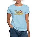 ONLY PLANTS Women's Light T-Shirt