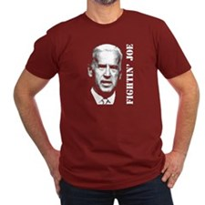"Joe Biden: FIGHTIN"" JOE T-Shirt"