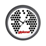 GTP Logo Clock