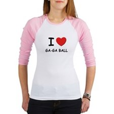 I love ga-ga ball Shirt