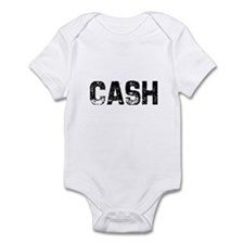 Cash Infant Bodysuit