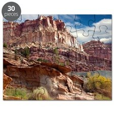 Capitol Reef National Park Puzzle