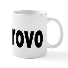 I Love Provo Mug