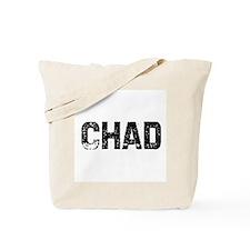 Chad Tote Bag