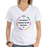 Genealogy Everyday Shirt