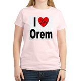 I Love Orem T-Shirt