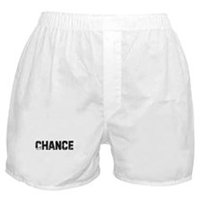 Chance Boxer Shorts