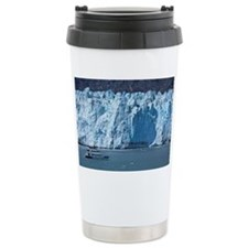 Tour boat at Margerie G Travel Mug