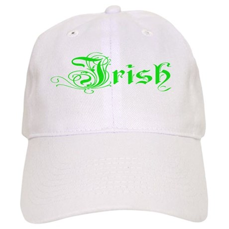 Irish Cap