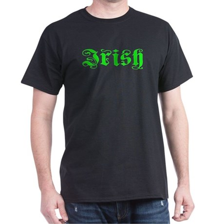 Irish Dark T-Shirt