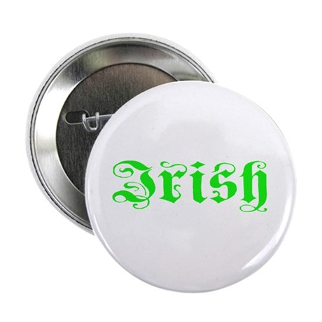 "Irish 2.25"" Button (100 pack)"
