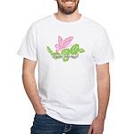 Family Member White T-Shirt