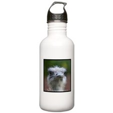 Ostrich I Water Bottle