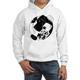 N Blk/H YY Hoodie Sweatshirt