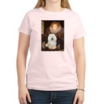Queen's Bolognese Women's Light T-Shirt