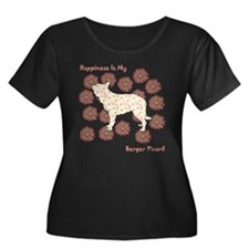 Berger Happiness T