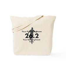 Customizable Running/Marathon Tote Bag