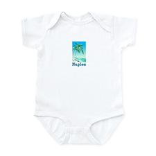 Naples, Florida Infant Bodysuit