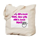 Invisible Disease Tote Bag