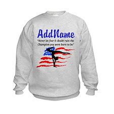 USA GYMNAST Sweatshirt