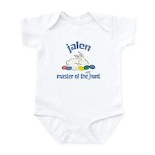 Easter Egg Hunt - Jalen Infant Bodysuit