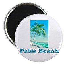 Palm Beach, Florida Magnet