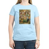 Alice - King & Queen in Court T-Shirt