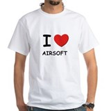 I love airsoft Shirt