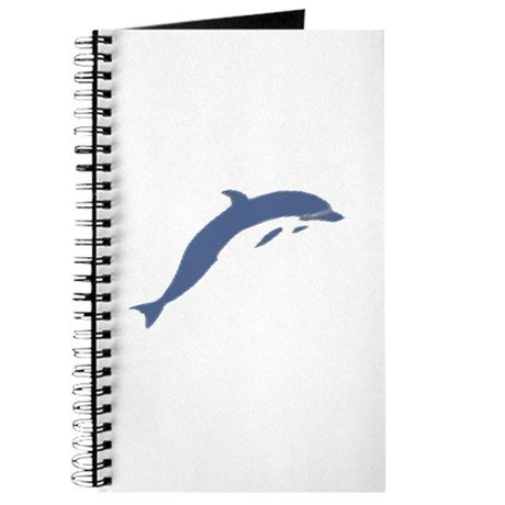 Blue Dolphin Journal