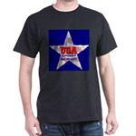 USA Safeguard Our Shores Dark T-Shirt