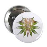 Medical Cannabis Button