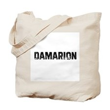 Damarion Tote Bag