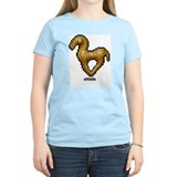 Women's Celtic Horse T-Shirt