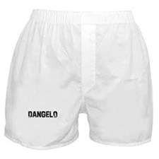 Dangelo Boxer Shorts