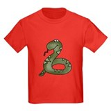 Green Snake T