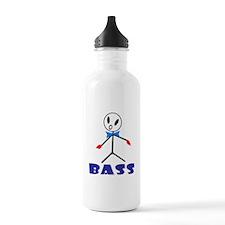 QUARTET BASS Water Bottle