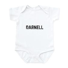 Darnell Infant Bodysuit
