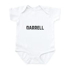 Darrell Infant Bodysuit