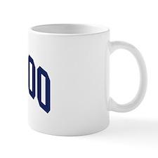 Cavapoo (blue) Mug