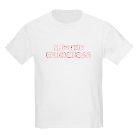 Master Gardeness Kids Light T-Shirt