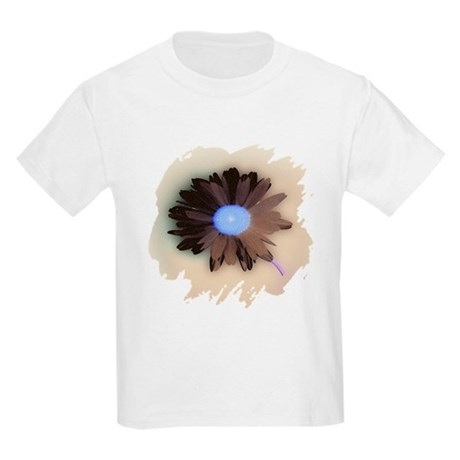 Country Daisy Kids Light T-Shirt
