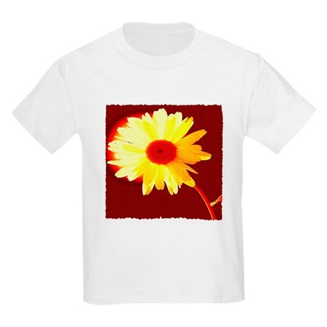 Hot Daisy Kids Light T-Shirt
