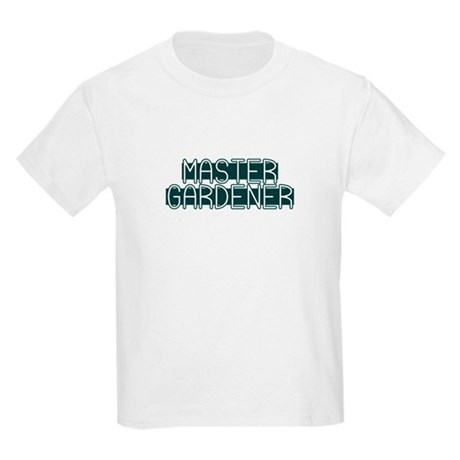 Master Gardener Kids Light T-Shirt