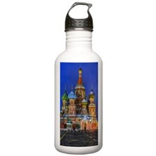 St Basil's cathedral a Water Bottle
