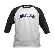 Anatolian (blue) Tee